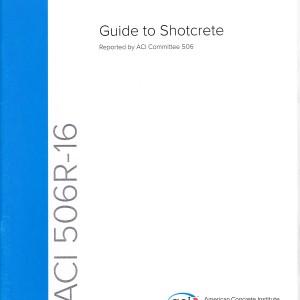 Guide to Shotcrete