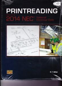 NEC Printreading, '14 001