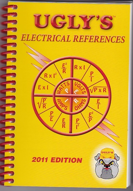 Ugly's Electrical Reference 2011
