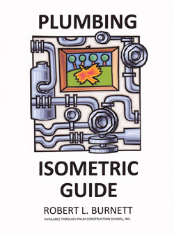 Plumbing Isometric Guide Palm Construction School