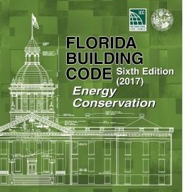 FL Energy Conservation Code 2017