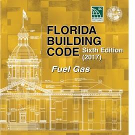 FL Fuel Gas Code 2017