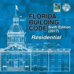 FL Residential Code 2017