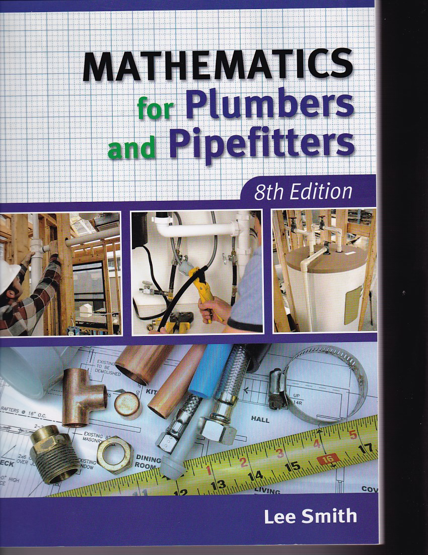 Mathmatics for Plumbers & Pipefitters - 2013
