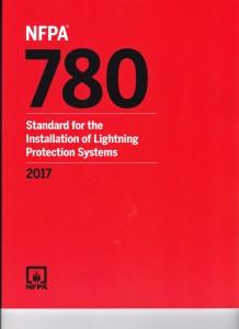 NFPA 780 '17 001