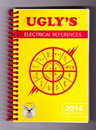 Ugly's Electrical References, 2014 001