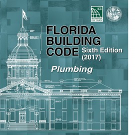 Florida Plumbing Code 2017 Palm Construction School
